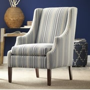 Craftmaster Softy Wingback Chair