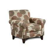 Chelsea Home Ithaca Arm Chair