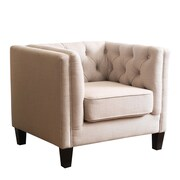Abbyson Living Maybel Armchair