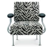 Borgo Life Modular Arm Chair