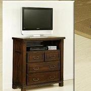 AYCA Furniture Fergus County TV Cart