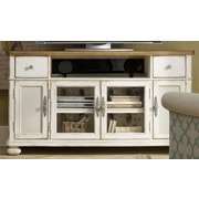 Hooker Furniture Chic Coterie TV Stand