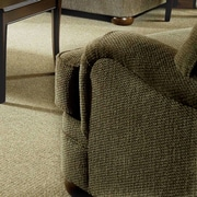 Serta Upholstery Chair; Lifeline Beige