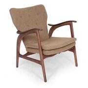 dCOR design Franz Arm Chair