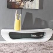 VIG Furniture Modrest Crest TV Stand