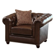 Abbyson Living Berkley Armchair
