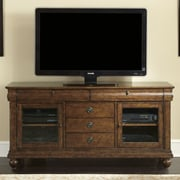 Liberty Furniture Rustic Traditions TV Stand