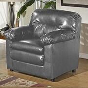 InRoom Designs Chair; Graphite