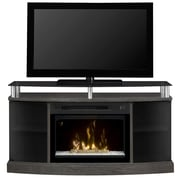 Dimplex Windham TV Stand; Acrylic Ice