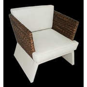 Bellini Modern Living Breezy Arm Chair