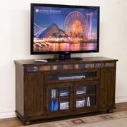 Sunny Designs Sante Fe TV Stand