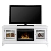 Dimplex Winterstein TV Stand with Electric Fireplace; Acrylic Ice