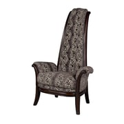 Benetti's Italia Savoy High Back Arm Chair