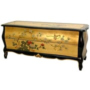 Oriental Furniture  TV Stand