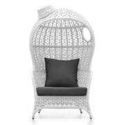100 Essentials Relax Arm Chair