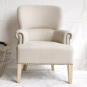 Creative Co-Op Morocco Arm Chair