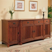 Wildon Home   Akron TV Stand