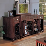 Wildon Home   Washington TV Stand