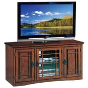Woodhaven Hill Mission TV Stand
