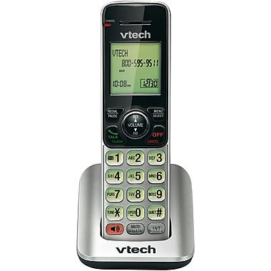 Vtech CS6609 Accessory Cordless Handset