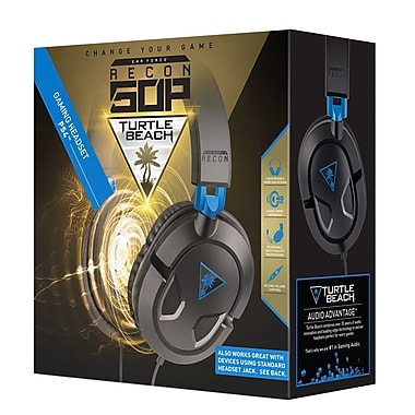 Earforce Recon 50P Headset for PS4/XBox One
