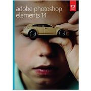 Adobe Photoshop Elements 14 for Windows and Mac [Download]