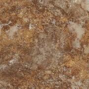 Congoleum DuraCeramic Rapolano 16'' x 16'' x 4.06mm Luxury Vinyl Tile in Terra Brown