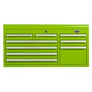 Viper Tool Storage 41''W 9-Drawer Top Chest