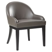 Sunpan Modern 5West Haven Arm Chair; Brown