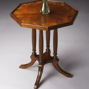 Butler Masterpiece Octagon Accent Table