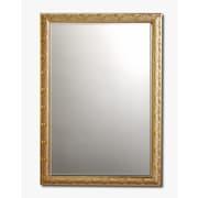 Printfinders Wall Mirror; 36'' H x 30'' W x 1'' D