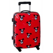 Ed Heck Looking Cool 21'' Hardside Spinner Suitcase