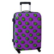 Ed Heck Olives 25'' Hardside Spinner Suitcase