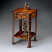 Butler Masterpiece Square End Table