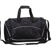 Preferred Nation Electro Sport 22'' Duffel; Black