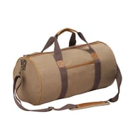 Preferred Nation Tahoe 19'' Duffel; Tan
