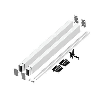 Xpanse Select Vinyl Railing Gate Kit