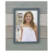 Prinz Newport Plank Wood Picture Frame; 5'' x 7''