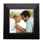 Prinz Dakota Solid Wood Picture Frame; Black