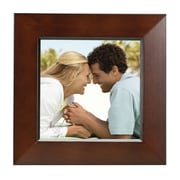 Prinz Dakota Solid Wood Picture Frame; Dark Walnut