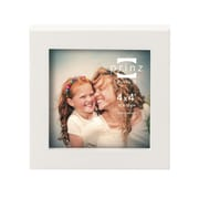 Prinz Mercer Wood Picture Frame; White