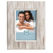 Prinz Sanibel Wash Wood Picture Frame; 5'' x 7''