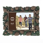 Prinz Pine Forest Wood Picture Frame; 4'' x 6''