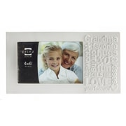 Prinz 'Grandma' Together Time Matte Resin Picture Frame
