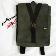 Ducti Ambush Hybrid Laptop Messenger Bag / Backpack