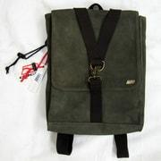 Ducti Ambush Hybrid Laptop Messenger Bag / Backpack