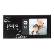Prinz 'Papa' Simply Said Picture Frame