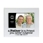 Prinz 'A Father Is A Friend You Never Outgrow' Family Ties Picture Frame
