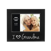Prinz 'Grandma' All My Heart Metal Picture Frame