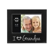 Prinz 'Grandpa' All My Heart Metal Picture Frame